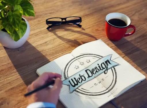 Web Designing Styles