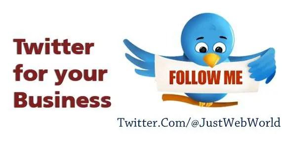 Boost Twitter Followers Business Exposure