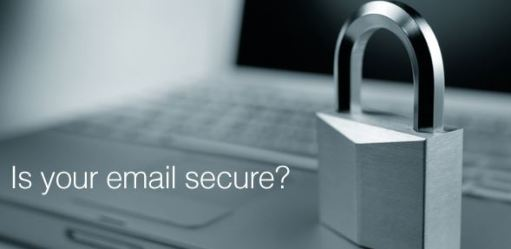 Businesses Email Security