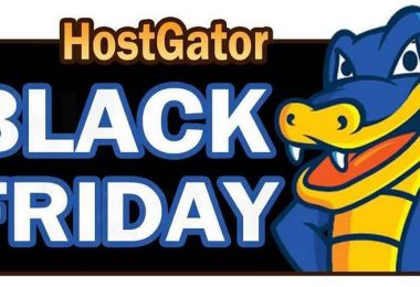 HostGator Black Friday Fire Sale Coupon