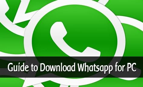 download and install watsapp