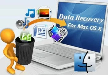 Mac Data Recovery Program