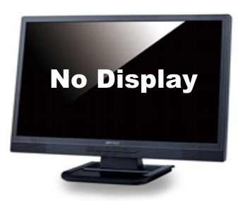 No Display Network