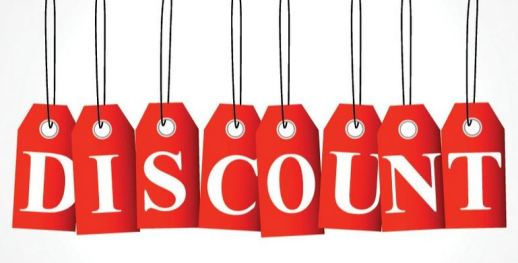 Online Discount Coupon Codes