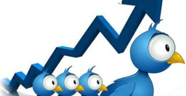 Winning True Followers Twitter