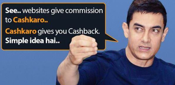 CashKaro - CashBack, Coupons