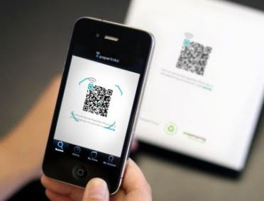 Printed Marketing Materials QR Codes