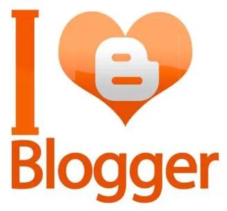 best blogging platform - Blogger