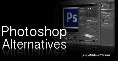Free Photoshop Alternatives