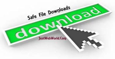 Safe File Downloads