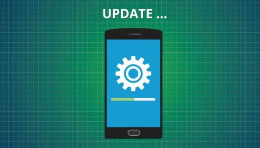 Keep Your Phone Software Updated