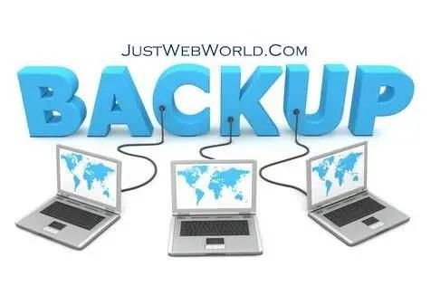 Best free backup software for windows