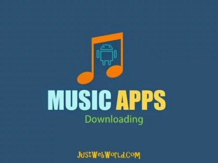good music downloading apps