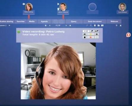 free webcam recorder software