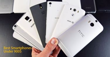 Latest Best Smartphone for business