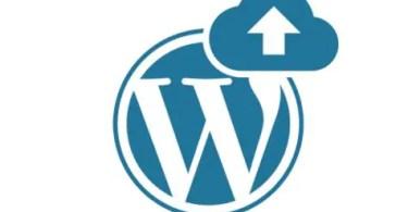 How to backup your wordpress and joomla
