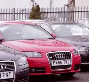Set Up Car Sales Company Online