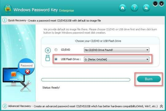 Remove windows 10 login password