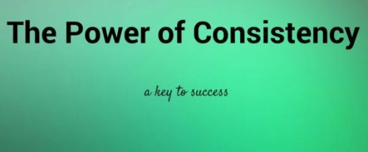 Power of Consistency