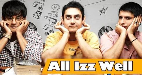 All Is Well - Amir Khan