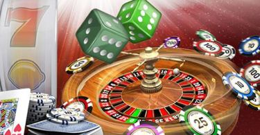Online Casinos Software