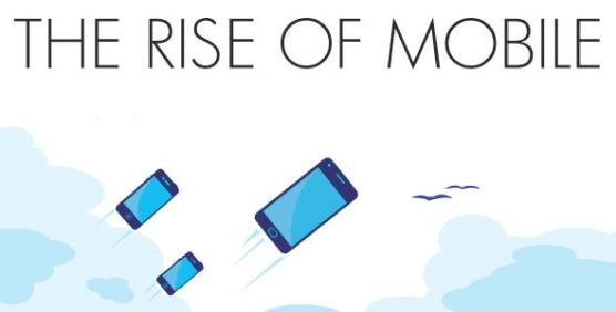 Mobile is On the Rise