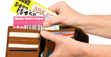 How to save money online with coupons