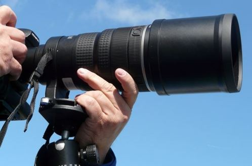 Photography Gears
