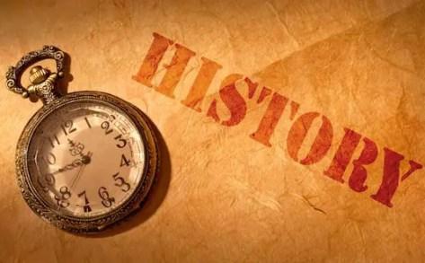 Describe Work History