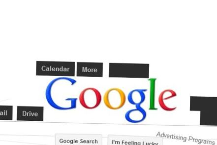 Best Google zero gravity trick