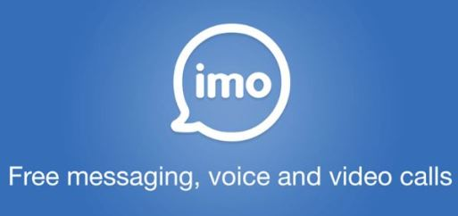 IMO Free Messaging App