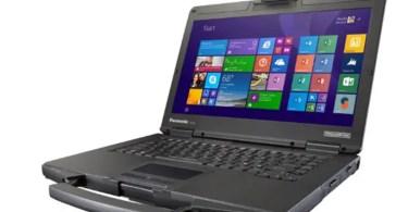 Panasonic Tough Laptop