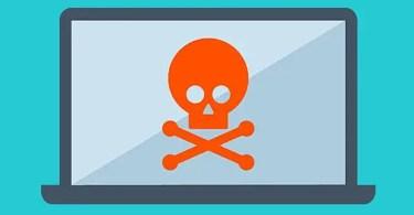 Ransomware Computer Malware