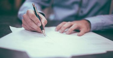 Unfair contract Provisions