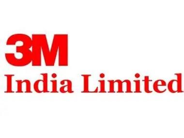 3M India Ltd Share Price