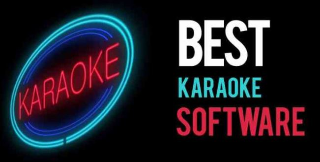 Top 10 Best Karaoke Software for Windows and Mac PC