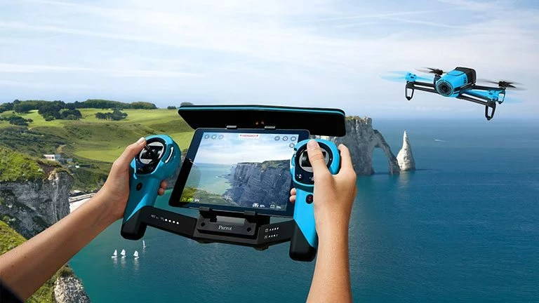 How Drones Will Change Your Business