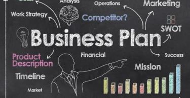 Creating An Effective Business Plan