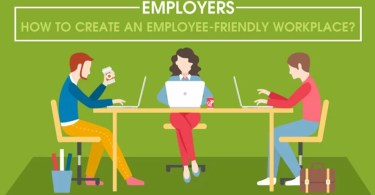 Create An Employee-Friendly Office Space For More Productivity