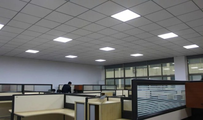 Say No To Fluorescent Lighting