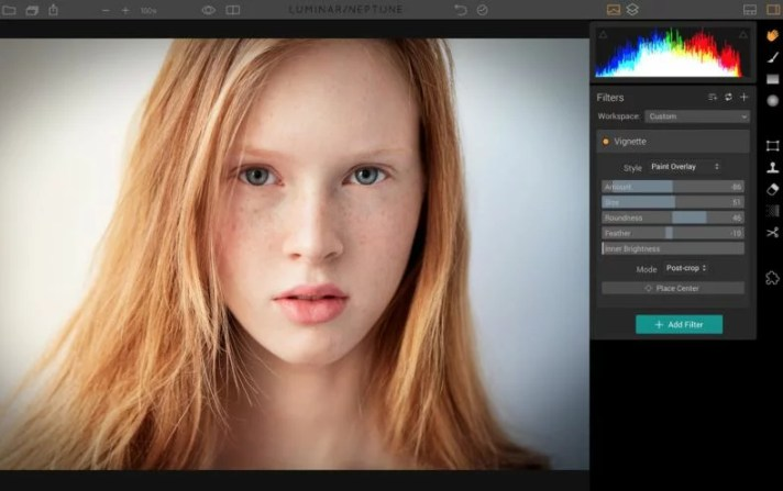 AI comes to new Luminar Neptune