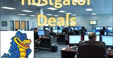 HostGator Maximum Discount Coupon Code