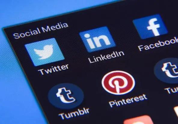 Social Media for Career Search
