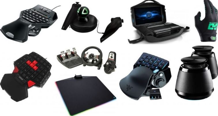 Buy Gaming Accessories