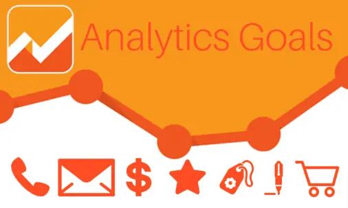 Google Analytics Goal
