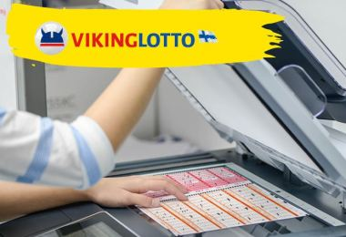 Play Viking Lotto