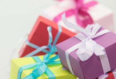 Romantic Birthday Gifts Ideas For Husband