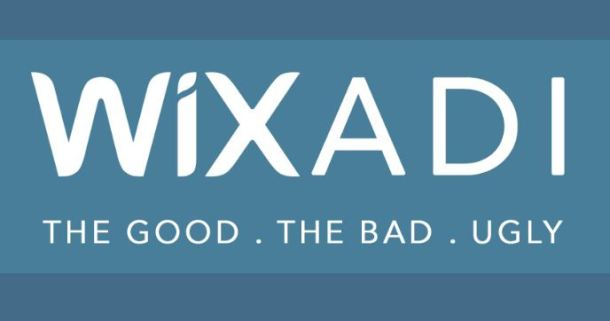 Wix Artificial Design Intelligence