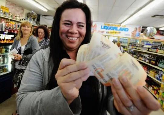 Lottery Pools