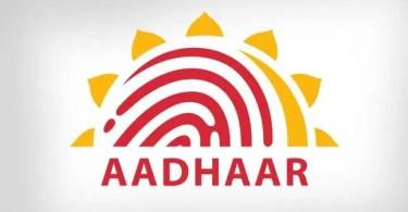 Aadhaar Card Correction Online